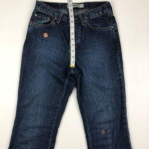 Mavi Jeans - mavi Molly Flare Jeans 26x34